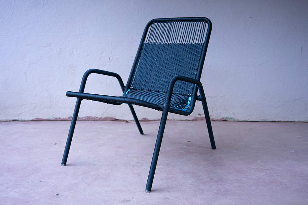 la chaise du guardien, herrwolke, cheick diallo, corinna sy, cucula, berlin-bamako institut for crafts and design 01